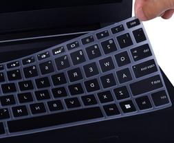 """Keyboard Cover for HP Envy x360 2-in-1 15.6"""" Laptop Series /"""