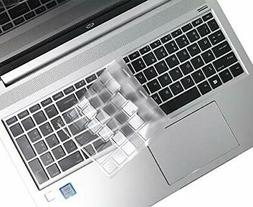 Keyboard Skin Cover for HP ProBook 650 G4 Notebook PC 4SZ43A