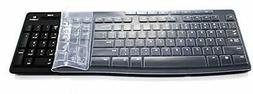 Keyboard Cover for Logitech K200 K260 K270 MK200 MK260 MK270