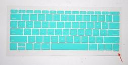 Mosiso Keyboard Cover for Macbook Pro 13 Inch, 15 Inch