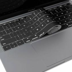 Kuzy - Keyboard Cover for NEWEST MacBook Pro with Touch Bar