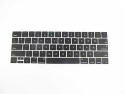 Keyboard Cover Macbook Pro 13 15 with Touch Bar A1706/A1707