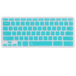 FORITO Keyboard Cover Skin for Samsung ARM 11.6 Chromebook 3
