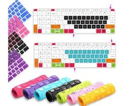 """Keyboard Cover Skin Protector For 15.6"""" HP ENVY X360 2-in-1"""