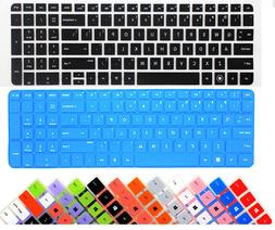 """Keyboard Cover Notebook Skin For HP 15.6"""" Spectre x360 15-ch"""