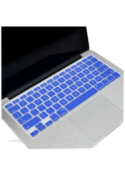 "TOP CASE - Keyboard Cover ONLY Compatible MacBook Air 13""  R"