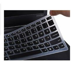 CaseBuy Keyboard Cover Silicon Protector cover skin for leno