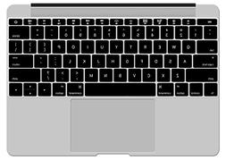 UESWILL Keyboard Cover Silicone Skin for MacBook Pro   and M