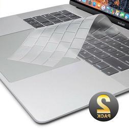"Ultra Thin Keyboard Cover MacBook Air 13 / MacBook Pro 13"""