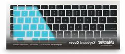 iMacket - Keyboard Cover Silicone Skin for MacBook Air 13""