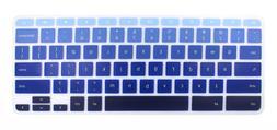 Keyboard Cover Skin for Acer Chromebook R11 CB3-131/CB5-132T