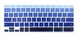 Keyboard Cover Skin for Acer Chromebook R11 CB3-131/CB5-132T