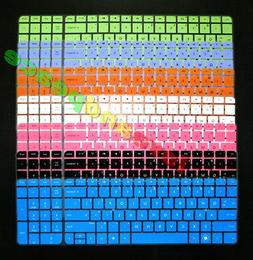 Keyboard Cover Skin for HP Pavilion G7-2000 G7-2200us G7z-22
