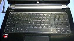 Keyboard Cover Skin for HP Pavilion Touchsmart 11 Touch Scre