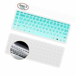 Keyboard Cover Skin for HP Stream 14 inch Laptop,HP Stream 1