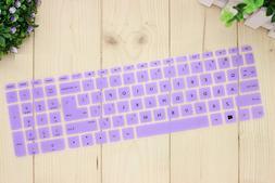 """Keyboard Cover Skin Protector 15.6"""" HP ENVY x360 M6 m6-aq103"""