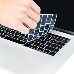 beaulyn Keyboard Cover Skin Protector Film for 2016 2017 201