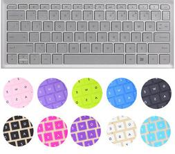 """Keyboard Cover Skin Protector For 11.6"""" HP Pavilion x360 11-"""