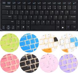"Keyboard Cover Skin Protector For 13.3"" HP Spectre x360 13-4"