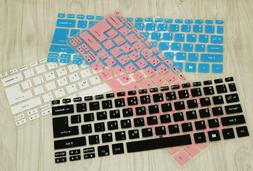 """Keyboard Cover Skin Protector For 14"""" Acer Aspire S13 14 S5-"""