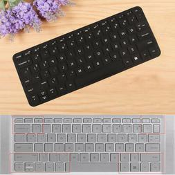 Keyboard Cover Skin Protector For HP Envy 13-d011TU 13-D046T