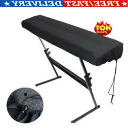 Keyboard Dust Cover For 61/88 Key Electronic Piano Storage B