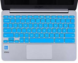 CaseBuy Keyboard Protector Cover Compatible ASUS ChromeBook