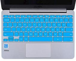 CaseBuy Keyboard Protector Cover Compatible ASUS ESPL-ASUS-C