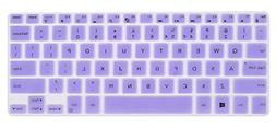 Keyboard Protector Cover Skin for Dell Inspiron 13 7000 Seri