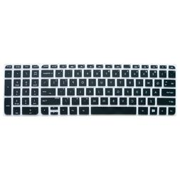 """Keyboard Protector Cover Skin for HP 15"""" 17"""" ENVY 17-j020us"""