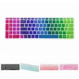 Invisible Keyboard High Protector Skin Cover Fit For HP 15.6