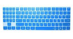Keyboard Silicone Cover Skin for 2018 Lenovo Legion Y520 15.