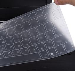 Keyboard Silicone Protector Cover Skin for Acer Aspire R15 R
