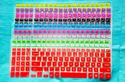 """Keyboard Skin Cover For 15.6"""" Dell Inspiron 15 3000 5000 Ser"""