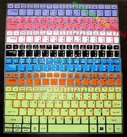 Keyboard Skin Cover for Acer Aspire E11 E3-111 E3-112 ES1-11