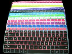 Keyboard Skin Cover for hp 2000 2000-417NR DM4 Beats Pavilio