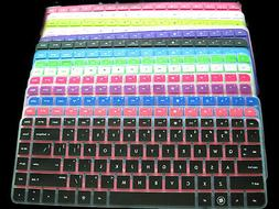 Keyboard Skin Cover for HP 2000 Pavilion Sleekbook 14-b017cl