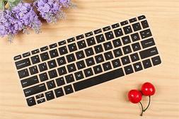 Keyboard Skin Cover for HP Pavilion 11 Inch X360-K047TU /K04