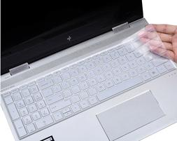 Keyboard Cover for HP Pavilion 15t Touch Gaming Laptop 15z H