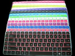 Keyboard Skin Cover for hp Pavilion 2000-2b43dx G6-1A50US G6