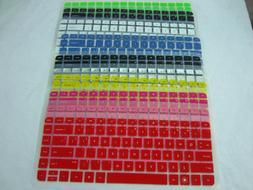 Keyboard skin cover for  HP Pavilion G4,G6,Presario CQ43,431