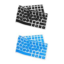 Keyboard SKin Cover Guard Film Protector for HP Pavilion 15i