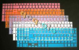 Keyboard Skin Cover Protector for Acer Aspire V5-571PG V7-58