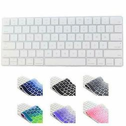 Keyboard Skins All-inside Transparent Cover For Apple IMac M