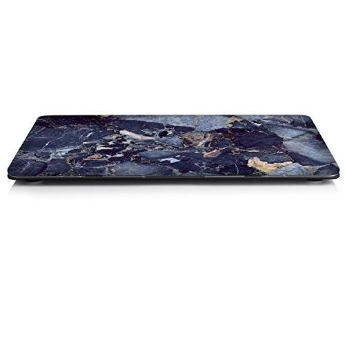MacBook Air Case, Hard Case with Keyboard Cover Compatible Macbook Air , Navy Blue