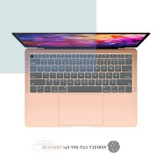 TOP CASE - 2 in Hard Case Cover Compatible 2018