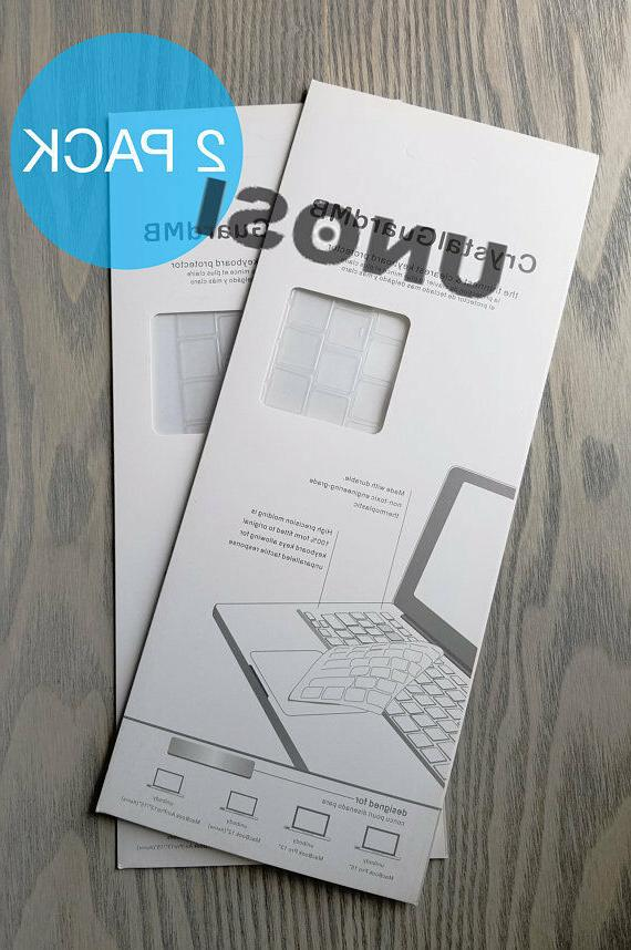 Waterproof Cover Skin Apple Macbook Pro 13 15 Bar