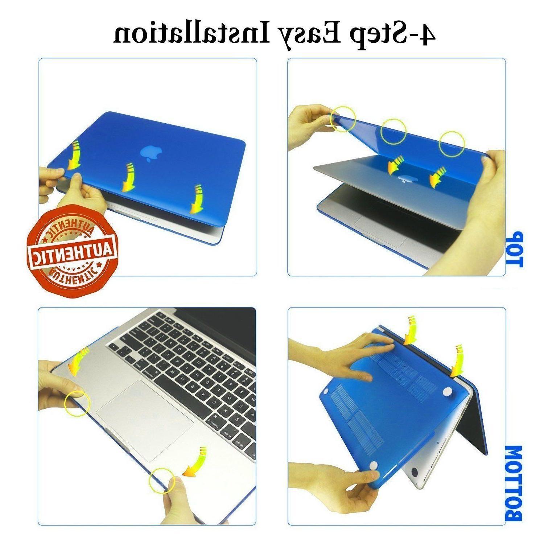 2009-2015 MacBook Retina 13 Hard