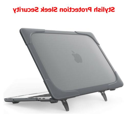 "2019 Rugged Armor Case+Keyboard Macbook Pro 13"" A1989"