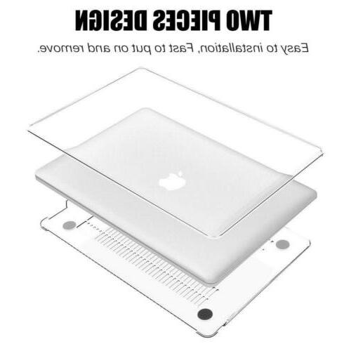 2020 For Macbook 13 Inch Clear Screen